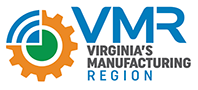 Virginia's Manufacturing Region Logo